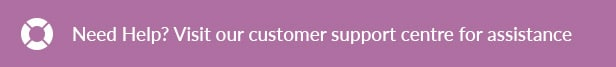 FooEvents Customer Support